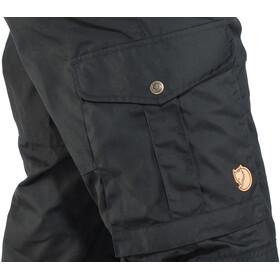 Fjällräven Barents Pro - Pantalones Hombre - negro